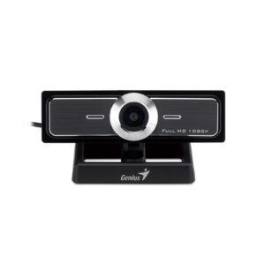 Genius WideCam F100 Full HD Wide Angle Webcam