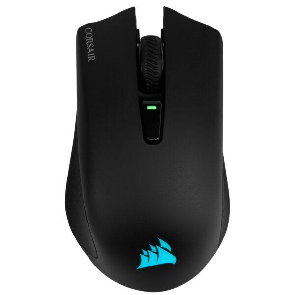 Corsair Harpoon Wireless RGB Gaming Mouse