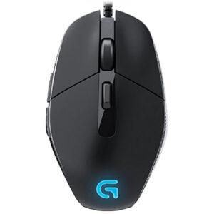 Logitech G302 Daedalus Prime MOBA Gaming Mouse