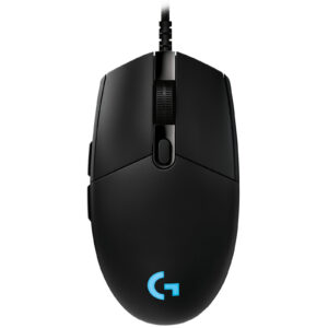 Logitech G Pro Hero RGB Wired Gaming Mouse