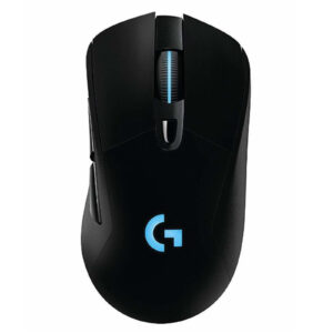 Logitech G703 Lightspeed RGB Wireless Gaming Mouse