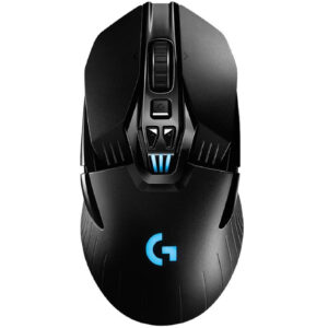 Logitech G903 Hero RGB Lightspeed Wireless Gaming Mouse