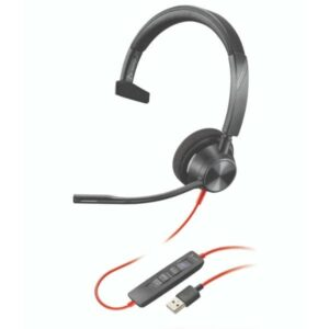 Poly Blackwire 3310 USB-A