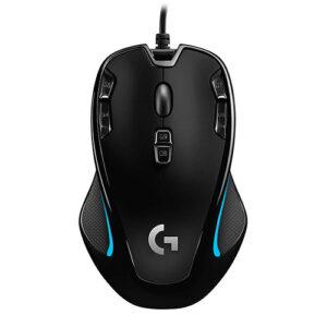 Logitech G300S Optical Wired Gaming Mouse