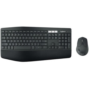 Logitech MK850 Performance Wireless Desktop Keyboard And Mouse Combo