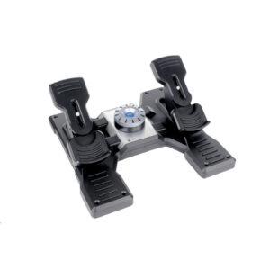 Logitech Pro Flight Gaming Rudder Pedals